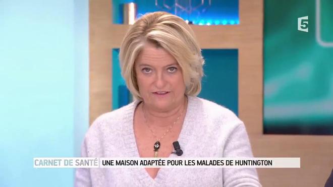 """""""Peut-on vaincre la DMLA ?"""", chronique du Pr Françoise Forette du 4 décembre 2017"""