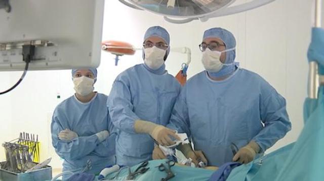 Donner un organe de son vivant