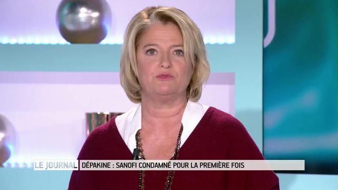 Sanofi a été condamné en appel à verser 2 millions d'euros à une famille de victime et 1 million d'euros à la CPAM - Vidéo : entretien avec Marine Martin, présidente de l'APESAC