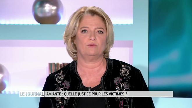 Entretien avec Michel Parigot, président du comité anti-amiante Jussieu