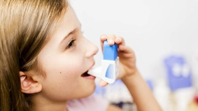 Asthme : vers une nouvelle piste de traitement ?