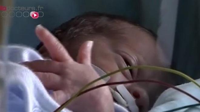 Inégalités sociales : les bébés d'ouvriers de plus petit poids à la naissance