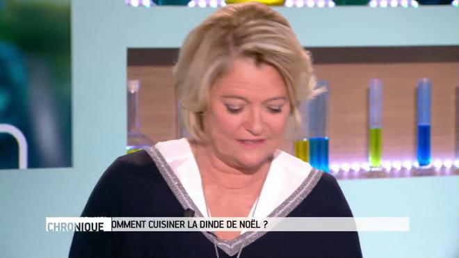 """""""Comment cuisiner la dinde de Noël ?"""", chronique de Raphaël Haumont du 22 décembre 2017"""