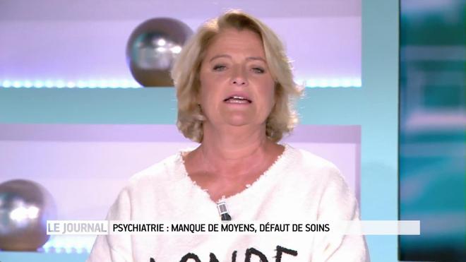 Entretien avec le Dr Isabelle Montet, psychiatre