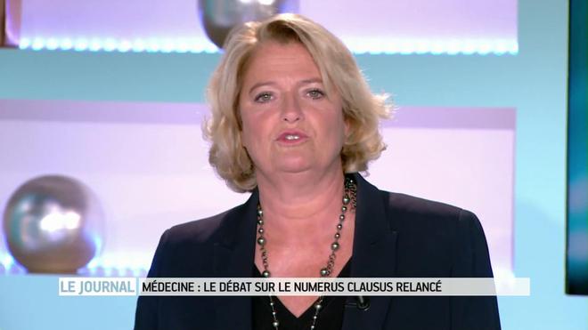 Entretien avec Olivier Véran, député de l'Isère