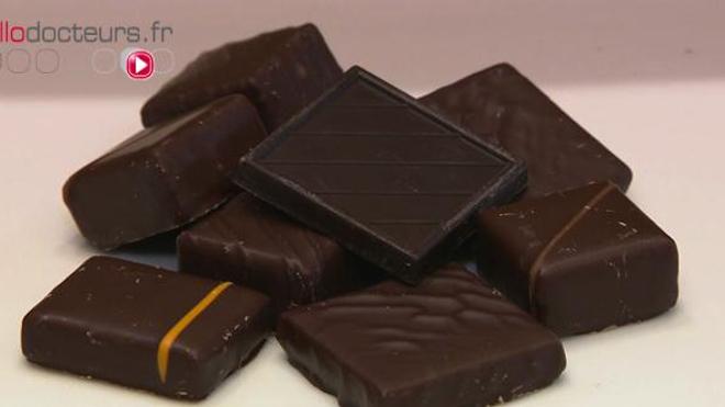 Nos envies de chocolat en période de stress ? Une affaire de neurones...
