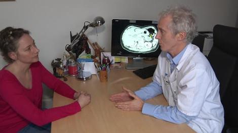 Cancer du pancréas : les réponses à vos questions sur Facebook Live