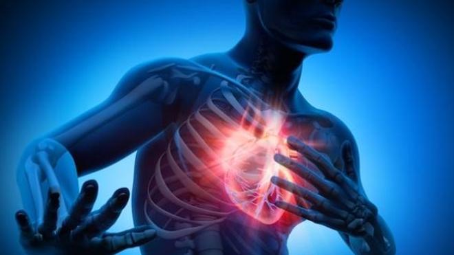 Infarctus : une vie sexuelle active permettrait de vivre plus longtemps