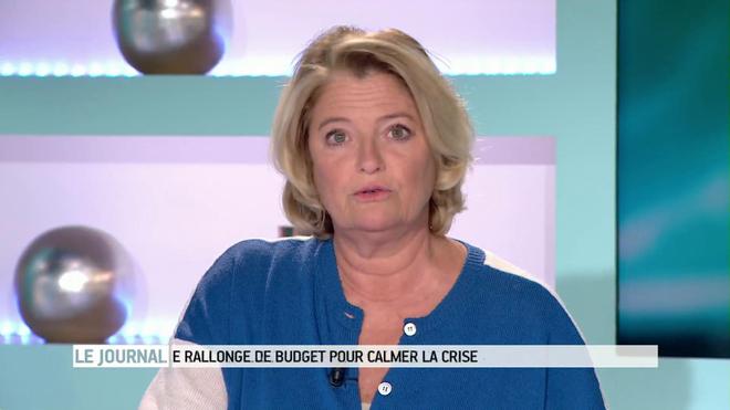 Entretien avec Olivia Cattan, présidente de l'association SOS Autisme France