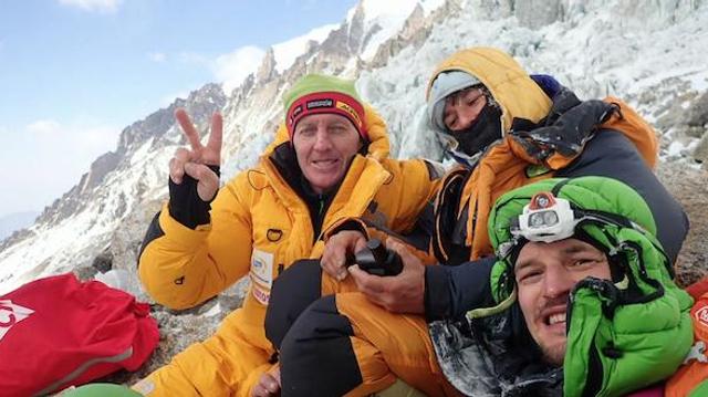 """""""On aurait pu sauver Tomek"""", déplore l'alpiniste Élisabeth Revol"""