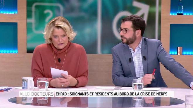 Chronique du Pr Françoise Forette, médecin interniste, gériatre, du 7 février 2018