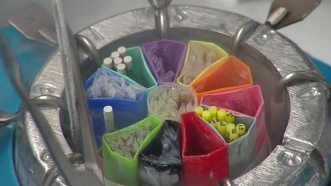 Des ovules portés à maturation en laboratoire