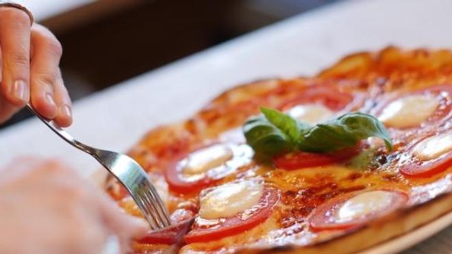 Pour mincir, mangez plus lentement !