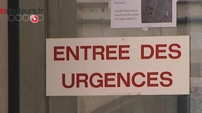 Urgences de nuit de Clamecy : Agnès Buzyn chahutée