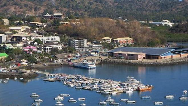 L'offre de soins de Mayotte a largement souffert du récent mouvement social qui s'est tenu pendant deux mois sur l'île.