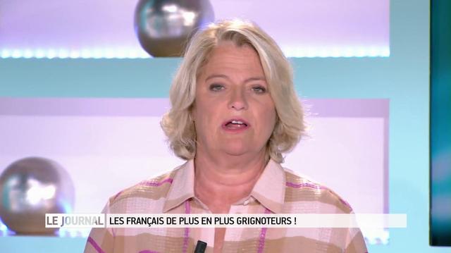 Les Français de plus en plus accros au grignotage