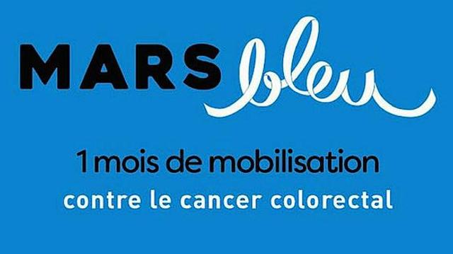 Mars Bleu : une vidéo décalée pour mieux dépister le cancer colorectal