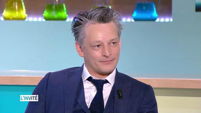 """Entretien avec Hugo Horiot, comédien et écrivain, auteur du livre """"Autisme : j'accuse !"""""""