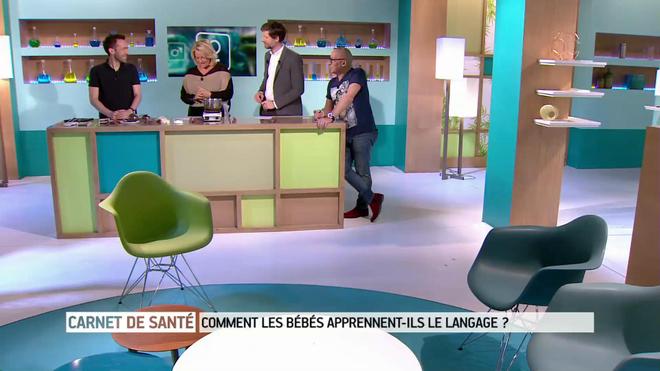 """""""Le b.a.-ba du chocolat"""", chronique de Raphaël Haumont du 30 mars 2018"""