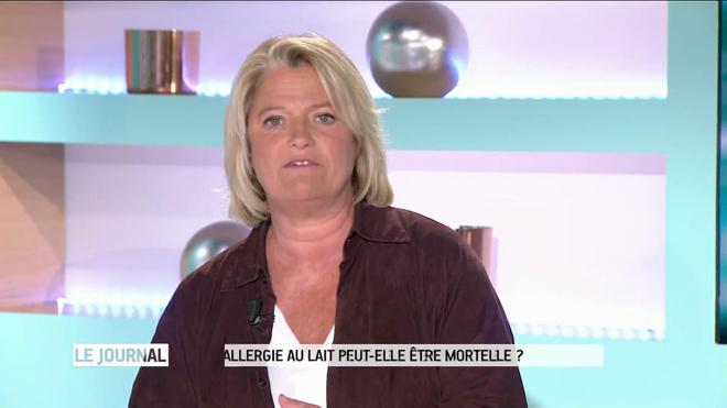 L'autopsie a confirmé l'hypothèse du choc anaphylactique - Vidéo : entretien avec le Dr Ariane Nemni, allergologue