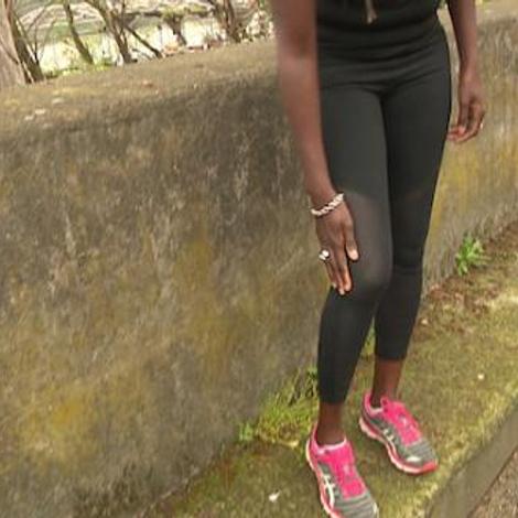 Syndrome de l'essuie-glace : quand le genou s'enflamme
