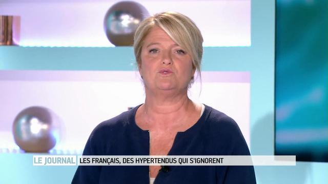L'hypertension largement sous-diagnostiquée en France