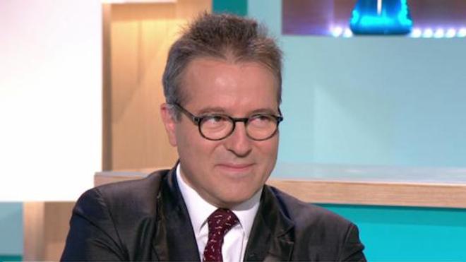 Martin Hirsch, Directeur général de l'Assistance publique-Hôpitaux de Paris (AP-HP).