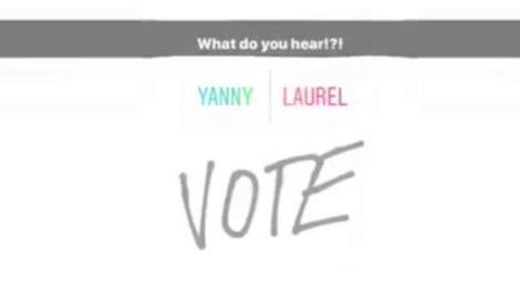 """""""Dit-il Laurel ou Yanny ?"""" On vous dit tout sur cette illusion auditive"""