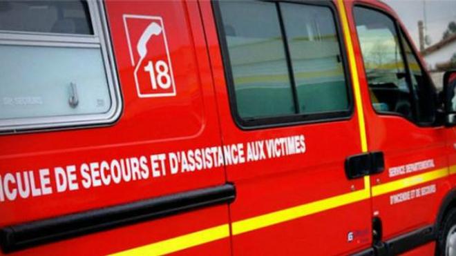 Un enfant de cinq ans sauve sa mère en appelant les pompiers