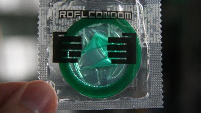 Les marques commencent à proposer des préservatifs en latex 100% végétal.
