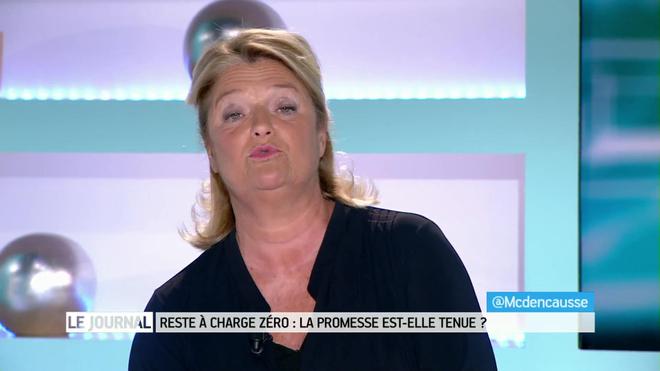 Entretien avec Marie-Annick Lambert, administratrice France-Assos Santé