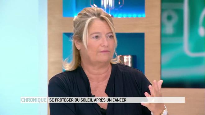 """""""Se protéger du soleil après un cancer"""", chronique de Setti Dali, du 19 juin 2018"""