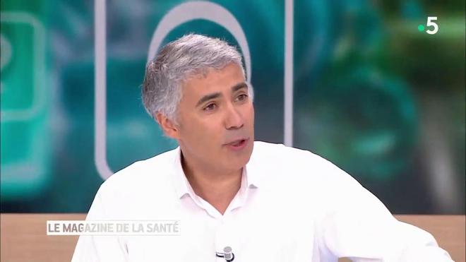 """""""J'ai peur d'attraper la tourista"""", chronique de Mélanie Morin du 19 juillet 2018"""