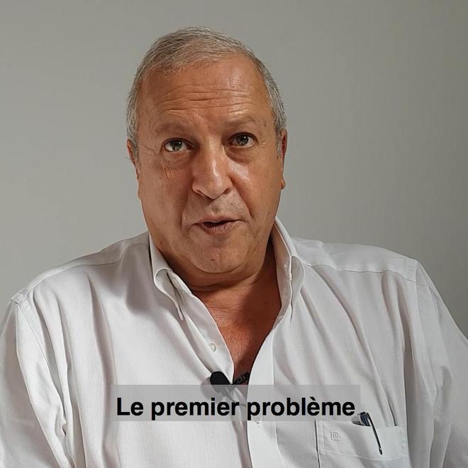 Entretien avec le Dr Djamel Benomar, responsable de la collecte de sang en Île-de-France