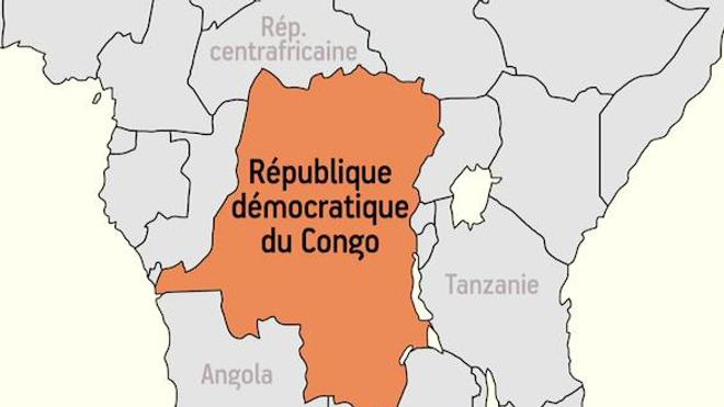 """Quinze personnes tuées par une """"fièvre"""" en République démocratique du Congo"""