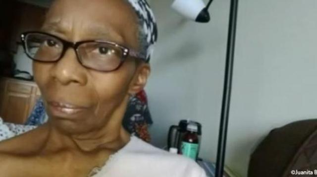 Victime d'un AVC, un selfie lui sauve la vie