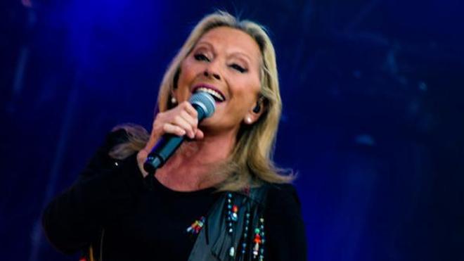 La chanteuse sera de retour le 30 novembre