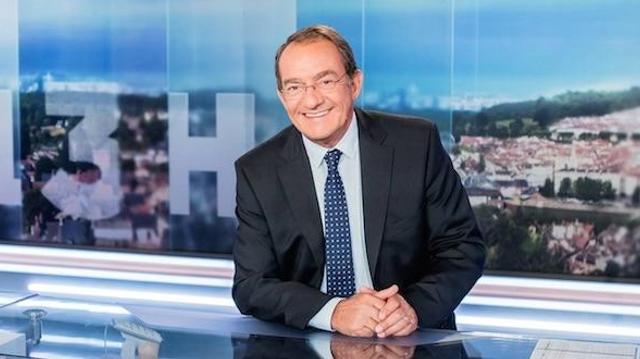 Jean-Pierre Pernaut soigné pour un cancer de la prostate
