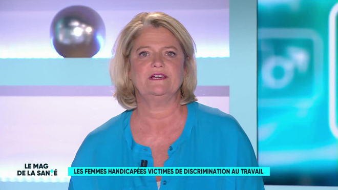 """""""Les femmes handicapées victimes de discriminations au travail"""", entretien avec Arnaud De Broca, secrétaire général de la FNATH"""