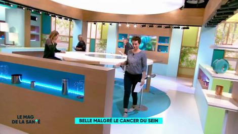 Comment rester belle malgré un cancer du sein ?
