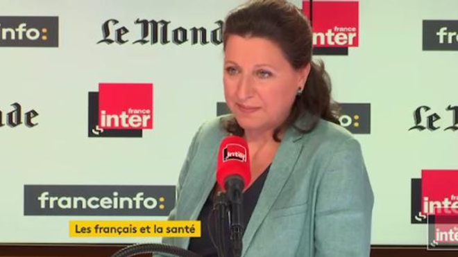 """""""N'importe qui en Belgique qui demande à mourir, s'il le demande trois fois, peut accéder à l'euthanasie"""", a déclaré Agnès Buzyn"""