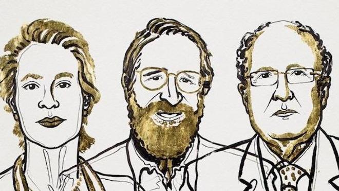 Nobel de chimie : la Nature est le meilleur chimiste qui existe !