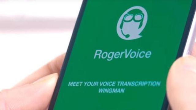 Les opérateurs téléphoniques lancent une application pour les sourds et malentendants