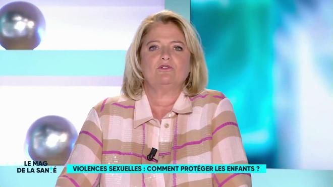 """""""Violences sexuelles : comment protéger les enfants ?"""", entretien avec le Dr Agnès Gindt-Ducros, directrice de l'Observatoire national de la protection de l'enfance"""