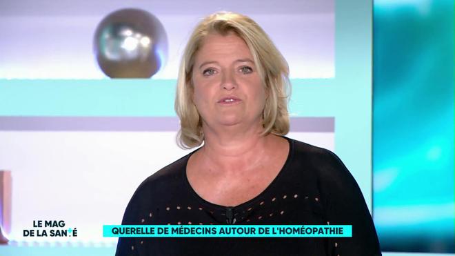 Comment agit la capsule vibrante ? Les explications de Marina Carrère d'Encausse et Philippe Charlier