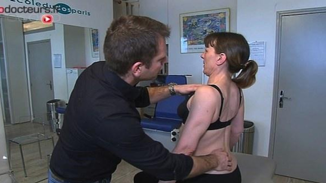 Les kystes de Tarlov, une affection invalidante