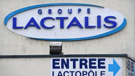"""Affaire Lactalis : """"Si un produit est contaminé, on ne le saura jamais"""""""