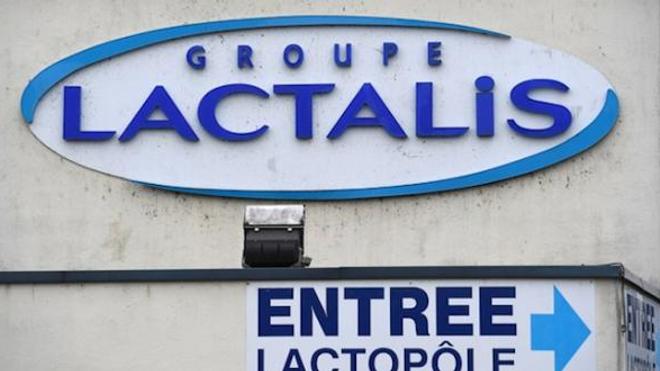 Affaire Lactalis : l'association des victimes demande la fermeture définitive de l'usine