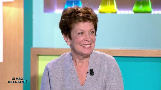 """""""Vivre avec la maladie à corps de Lewy"""", entretien avec Catherine Laborde, présentatrice et auteure de """"Trembler"""""""