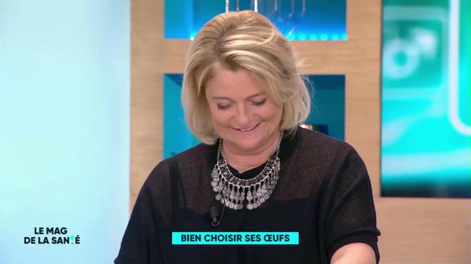 """""""Bien choisir ses oeufs"""", chronique d'Angélique Houlbert du 16 novembre 2018"""